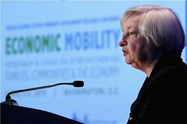 美國Fed內部對升息時機存有歧異,專家表示可能在9月