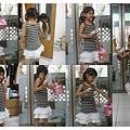 黑白普普低腰蛋糕裙3.jpg