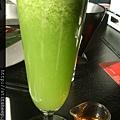 【飲料】石蓮蘆薈汁