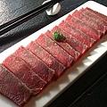 【強肴】岩燒石板牛肉