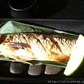 【強肴】鹽烤季節鮮魚