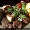 【強肴】牛肉箬竹燒