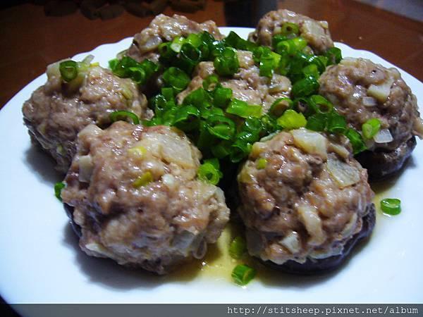 自製肉丸 (3)
