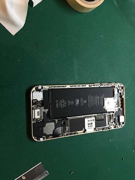 iPhone 6 維修