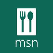 APP Share - MSN美食