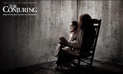 電影評論,厲陰宅The Conjuring影評心得,號稱歷年最恐怖的懸疑鬼片電影 (真實故事檔案,預告,大陸翻譯,線上看,上映時間,發生地點,華倫夫婦,靈異事件,惡靈博物館,劇情結局)