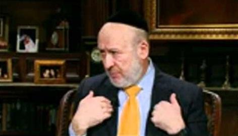 猶太人致富金律,丹尼爾拉賓Daniel Lapin成為富豪有錢人的秘訣,找工作的哲學 (電影,教育,基督,六芒星,名言,有需求的工作,美國總統小布希)