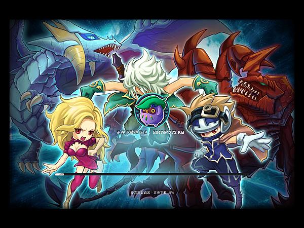 怪獸X聯盟遊戲回憶神奇寶貝 (模擬器,Bluestack,Android,巴哈,電腦版,檔案,怪獸資料,推薦首抽,玩具,美術設計,怪物圖鑑,故事,背景架構)1