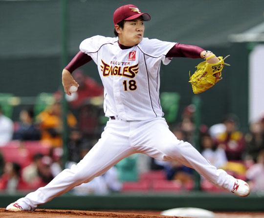 田中將大 Tanaka Masahiro 跨季25連勝 ERA自責分率1.20,FA資格取得下一位美國大聯盟MLB日本投手 (球路,指叉球,中華隊,WBC 經典賽,甲子園,老婆,松井玲)1