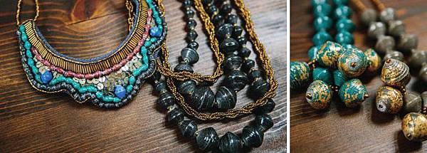 [產業]31bits BRAND:來自烏干達(Uganda)紙製珠飾工藝,五個加州女大生創業故事,串珠企業照顧弱勢婦女,慈善(jewelry,coupon,blog,dicount code,necklace,costa mesa,designs,recycle paper)