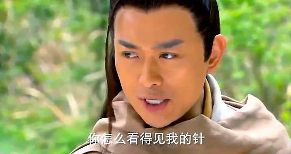 新笑傲江湖,陳喬恩版東方不敗教主,霍建華版令狐沖,于於正版觀後心得與分享2