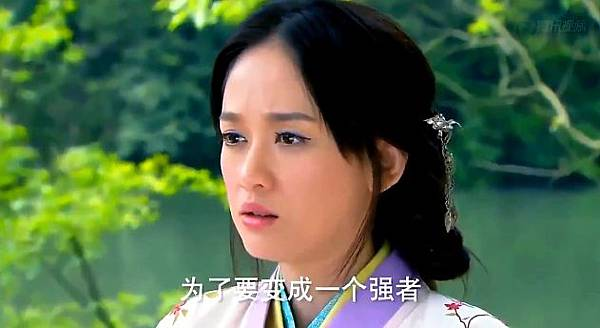 新笑傲江湖,陳喬恩版東方不敗教主,霍建華版令狐沖,于於正版觀後心得與分享6