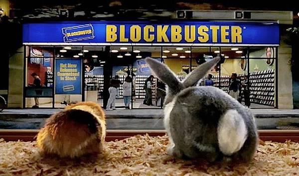 百視達Blockbuster將關閉全美剩餘300家門市,電子商務將成為未來趨勢,實體店面轉虛擬商場 (電影,線上租片,價格,門市,樂到家,DVD,高雄,歌詞,線上,新竹,台灣)