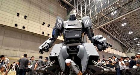 2049上銀卓永財提及五年後機器人產業將大爆發,大陸哈爾濱工業大學機器人robot發展快速 (工具機產業,肘節式機器人,智慧自動化,博實自動化)