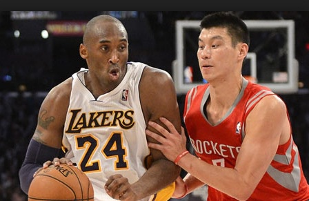 NBA,林書豪Jeremy Lin生涯首度大三元triple-double,29分鐘打出超高效率,亞裔球員第一人(姚明,電影,交易,紀錄片,身高,故事,合約,影片)1