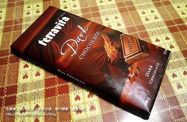 波蘭 Terravita Chocolate 黑巧克力體驗試吃,草莓開心果,提拉米蘇,薄荷夾心口味 (家樂福特價價錢,那裡買,食譜,咖啡因)