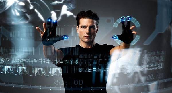 3D立體投影機互動技術MisTable,阿湯哥關鍵報告成真?英國研究噴霧投影技術 (製作,研究,論文,SCI,公司,廣告,iphone,觸控介面設計,fog projection)