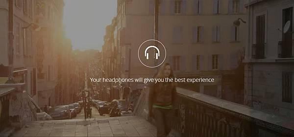 [科技.旅遊]Google谷歌Night Walk in Marseille Experience Project,讓你在家中就能逛浪漫之都法國的夜景 (2)