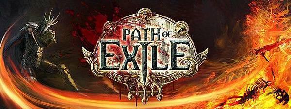 年度最佳RPG遊戲 流亡黯道 Path of exile 推薦,多職業與高自由度天賦技能樹,承襲暗黑破壞神優良系統與太空戰士技能盤 (下載,外掛,試玩心得,攻略,天賦配點,教學)