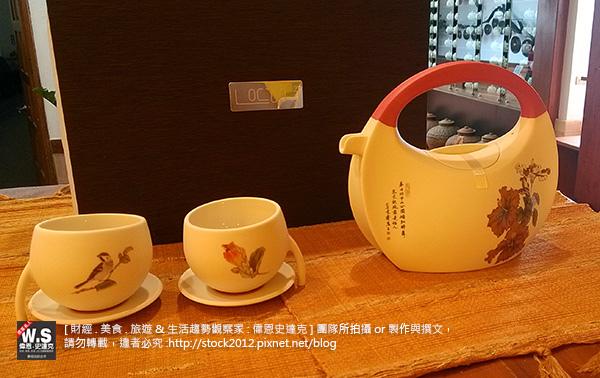 [台北旅遊]台北找茶園,南港茶葉製造示範場休閒必去必玩體驗茶文化與喝茶好地方,生活從茶道開始(南港製茶廠,交通,下午茶,門票,菜單,中秋) (19)
