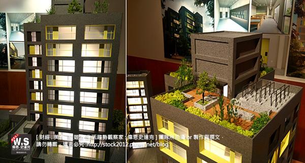 [建築學人]BIG Apartment小宅革命,五股建案參訪年輕人買得起的低總價高價值房地產,低密度別墅區實現小大於大 (18)