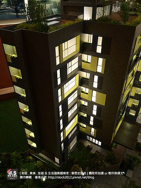 [建築學人]BIG Apartment小宅革命,五股建案參訪年輕人買得起的低總價高價值房地產,低密度別墅區實現小大於大 (13)
