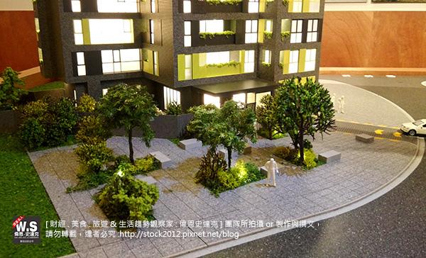 [建築學人]BIG Apartment小宅革命,五股建案參訪年輕人買得起的低總價高價值房地產,低密度別墅區實現小大於大 (19)