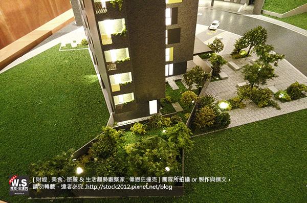 [建築學人]BIG Apartment小宅革命,五股建案參訪年輕人買得起的低總價高價值房地產,低密度別墅區實現小大於大 (14)