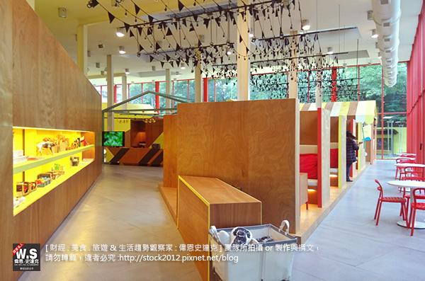 [建築學人]BIG Apartment小宅革命,五股建案參訪年輕人買得起的低總價高價值房地產,低密度別墅區實現小大於大 (8)