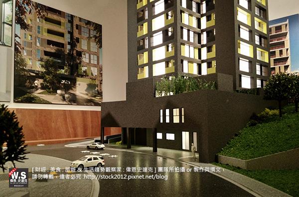 [建築學人]BIG Apartment小宅革命,五股建案參訪年輕人買得起的低總價高價值房地產,低密度別墅區實現小大於大 (16)