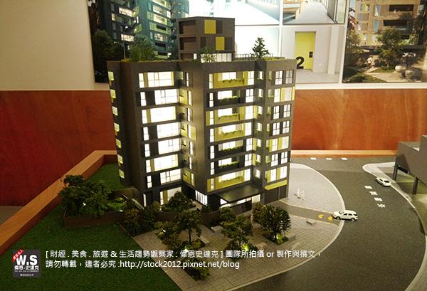 [建築學人]BIG Apartment小宅革命,五股建案參訪年輕人買得起的低總價高價值房地產,低密度別墅區實現小大於大 (11)