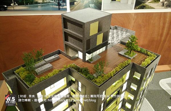 [建築學人]BIG Apartment小宅革命,五股建案參訪年輕人買得起的低總價高價值房地產,低密度別墅區實現小大於大 (12)