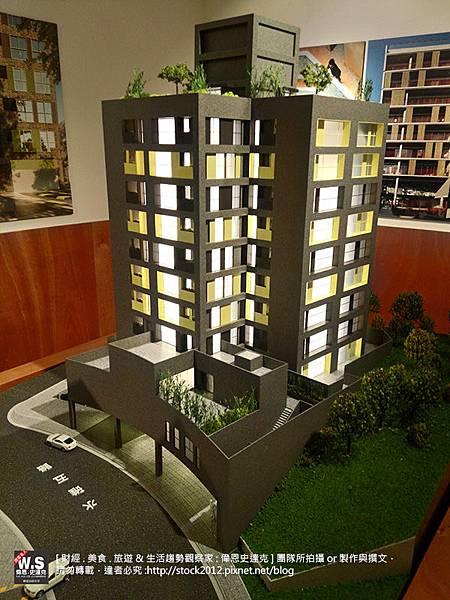 [建築學人]BIG Apartment小宅革命,五股建案參訪年輕人買得起的低總價高價值房地產,低密度別墅區實現小大於大 (17)