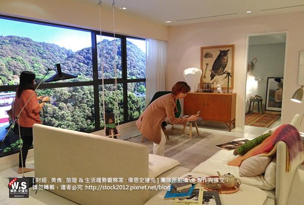 [建築學人]BIG Apartment小宅革命,五股建案參訪年輕人買得起的低總價高價值房地產,低密度別墅區實現小大於大 (27)