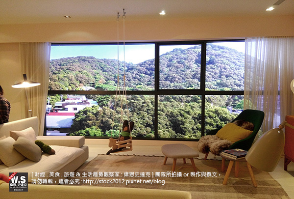 [建築學人]BIG Apartment小宅革命,五股建案參訪年輕人買得起的低總價高價值房地產,低密度別墅區實現小大於大 (28)