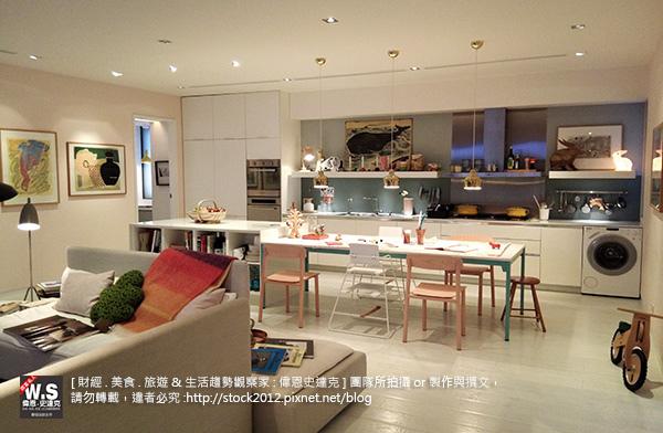 [建築學人]BIG Apartment小宅革命,五股建案參訪年輕人買得起的低總價高價值房地產,低密度別墅區實現小大於大 (31)