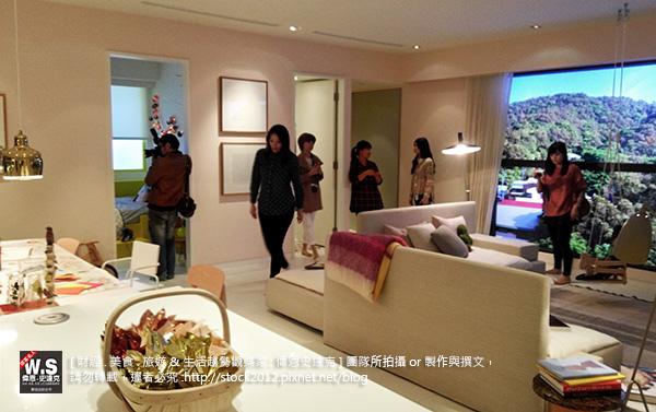 [建築學人]BIG Apartment小宅革命,五股建案參訪年輕人買得起的低總價高價值房地產,低密度別墅區實現小大於大 (41)