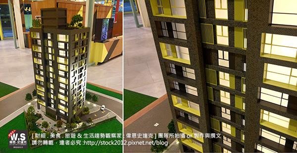 [建築學人]BIG Apartment小宅革命,五股建案參訪年輕人買得起的低總價高價值房地產,低密度別墅區實現小大於大 (23)