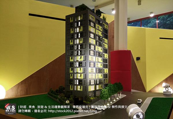 [建築學人]BIG Apartment小宅革命,五股建案參訪年輕人買得起的低總價高價值房地產,低密度別墅區實現小大於大 (22)
