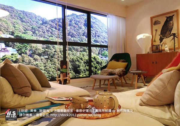 [建築學人]BIG Apartment小宅革命,五股建案參訪年輕人買得起的低總價高價值房地產,低密度別墅區實現小大於大 (29)