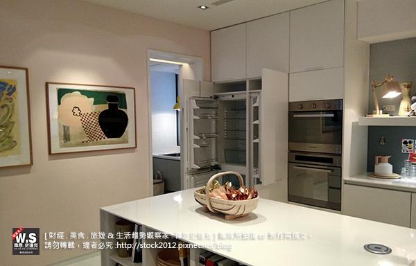 [建築學人]BIG Apartment小宅革命,五股建案參訪年輕人買得起的低總價高價值房地產,低密度別墅區實現小大於大 (38)