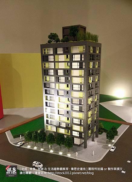 [建築學人]BIG Apartment小宅革命,五股建案參訪年輕人買得起的低總價高價值房地產,低密度別墅區實現小大於大 (21)