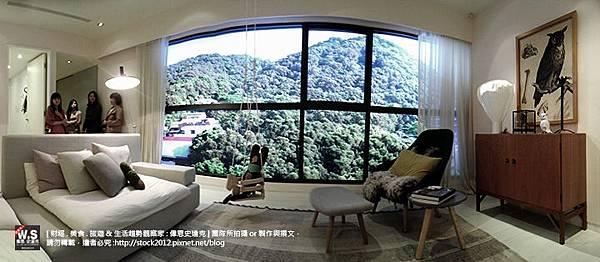 [建築學人]BIG Apartment小宅革命,五股建案參訪年輕人買得起的低總價高價值房地產,低密度別墅區實現小大於大 (50)