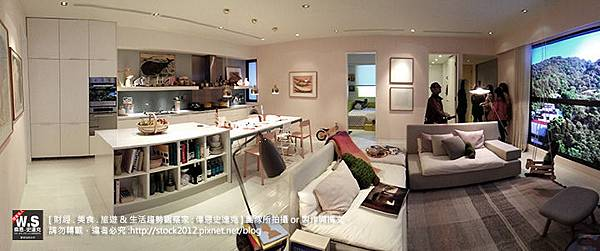 [建築學人]BIG Apartment小宅革命,五股建案參訪年輕人買得起的低總價高價值房地產,低密度別墅區實現小大於大 (51)