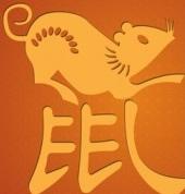 [過年] 鼠年的十二生肖吉祥話,吉祥成語,吉祥語,新年祝賀詞整理: 拜年多學幾句應景 (成語,英文,年份,性格,相性,運勢,歲數)2
