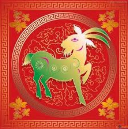 [過年] 羊年的十二生肖吉祥話,吉祥成語,吉祥語,新年祝賀詞整理,三陽開泰,羊羊得意 (成語,英文,年份,性格,相性,運勢,歲數)1