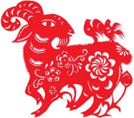 [過年] 羊年的十二生肖吉祥話,吉祥成語,吉祥語,新年祝賀詞整理,三陽開泰,羊羊得意 (成語,英文,年份,性格,相性,運勢,歲數)2
