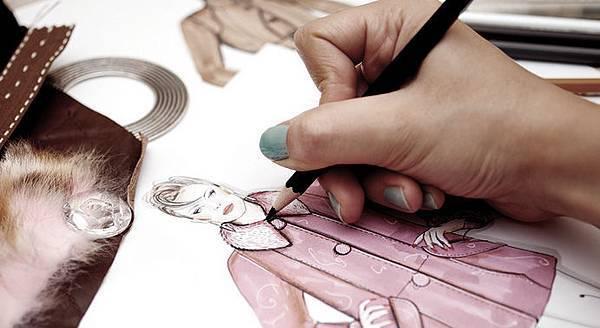 [流行] 男性眼中女性恐佈穿褡穿著,內搭褲,短上衣,馬甲,斗篷,超大蝴蝶結,花色,男友褲,楔型鞋,絲襪配涼鞋,水晶指甲 (網路溫度計)