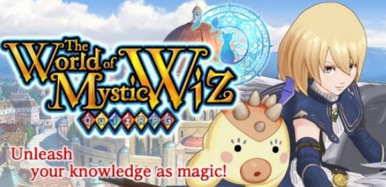 手遊,魔法使與黑貓維茲 攻略心得,apk下載體驗,問答RPG冒險遊戲,首抽角色扮演知識王 (外掛,絕對答對,IOS,序號,圖鑑,APK,邀請碼,進化,修改,The World of Mystic Wiz)