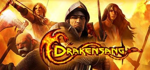 Webgame 巨龍啟示錄 (DrakenSang) 任務攻略,免費禮包虛寶,外掛,私服,倉庫,遊俠,新手包,推薦超越暗黑破懷神的MMORPG
